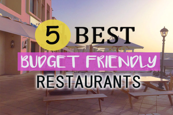 budget friendly restaurants dubai