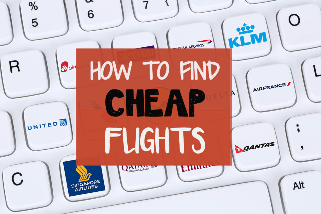 how to find heap flights