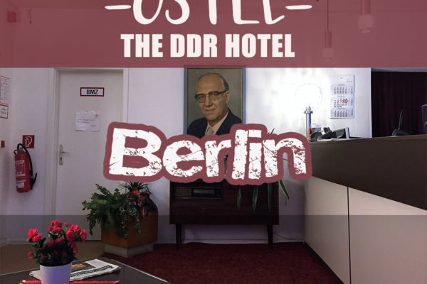 ostel ddr hostel berlin