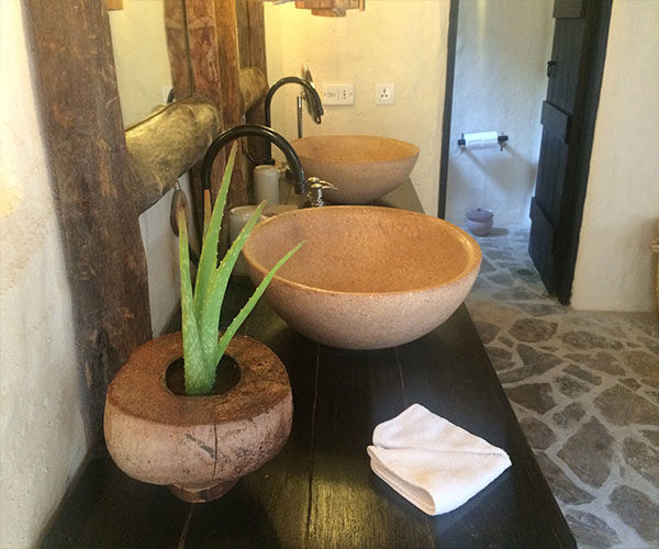 six senses zighy bay bathroom