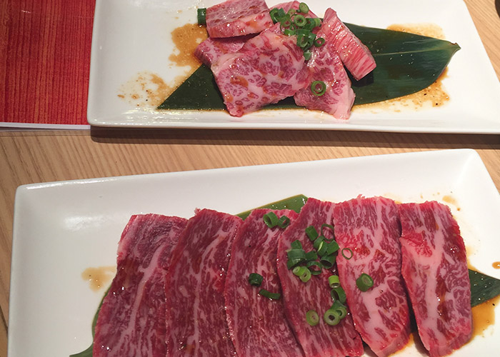 What to Eat in Japan (no Fish and Seafood) Yakiniku