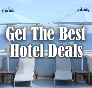 Get the best hotel deals
